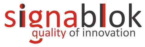 SignaBlok, Inc. Logo
