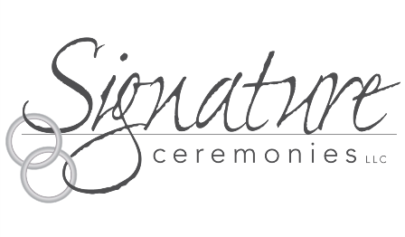 Signature Ceremonies LLC Logo