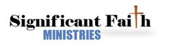 Significant Faith Ministries Logo