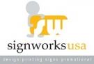 Signworks USA Logo