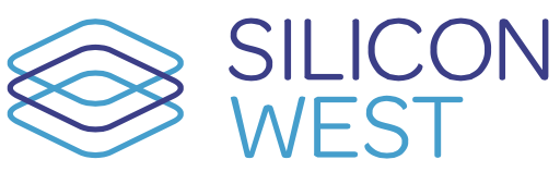 Silicon West IT Support Logo