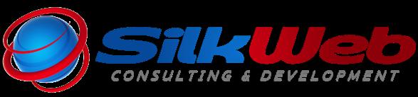 silkwebLearning Logo