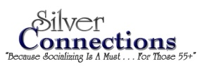 Silver Connections Logo