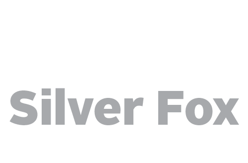 Silver Fox Gel Polish Logo