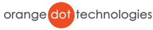 SilverPlus, Inc. DBA Orange Dot Technologies Logo