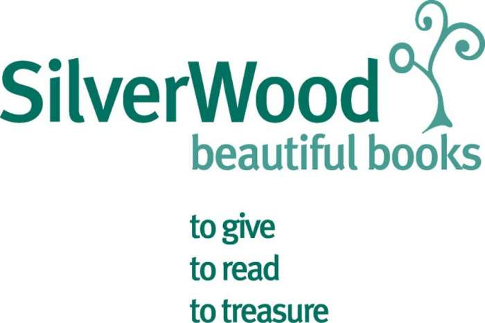 SilverWood Books Logo