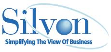 silvon Logo
