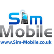 Sim-Mobile Logo