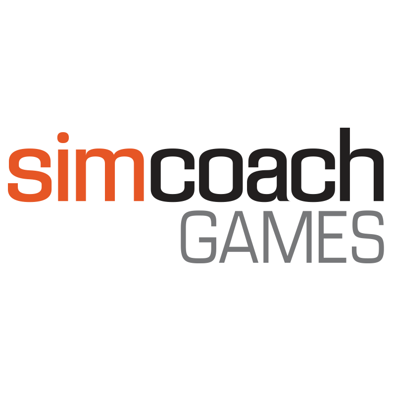 Simcoach Games Logo