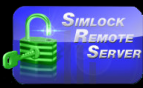 Simlock Remote Server Logo