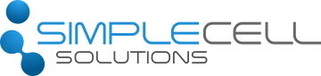 simplecellsolutions Logo