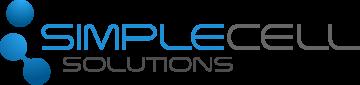 simplecellsolutions Logo