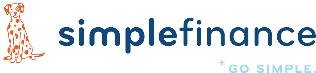 simplefinance Logo