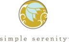 Simple Serenity Logo