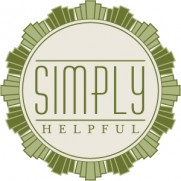 Simply Helpful Logo