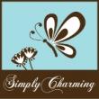 Simply Charming Logo