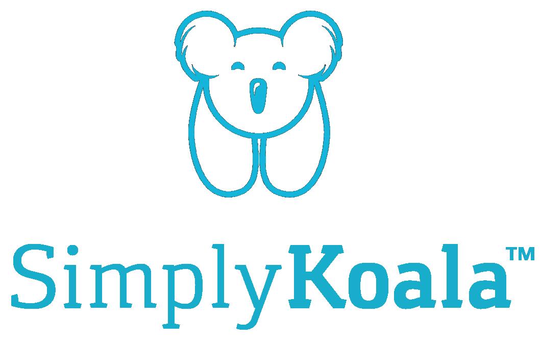Simply Koala Logo