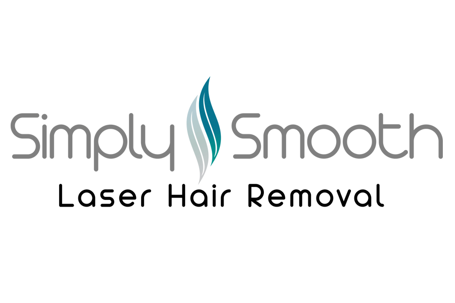 Simply Smooth Laser Hair Removal Logo
