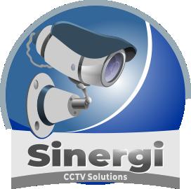 CCTV Professional Installation Service Of Indonesia Logo