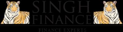 Singh Finance Logo
