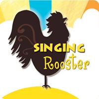 singingrooster.org Logo