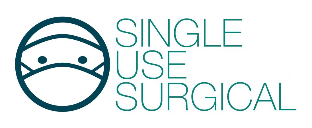 Single Use Surgical Logo