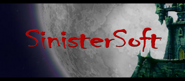SinisterSoft Limited Logo