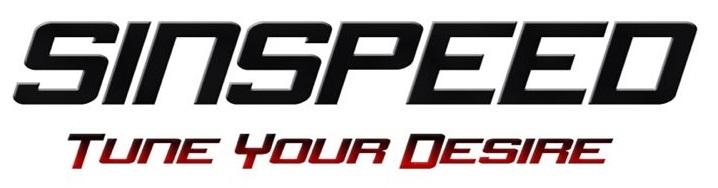 Sinspeed Ltd Logo