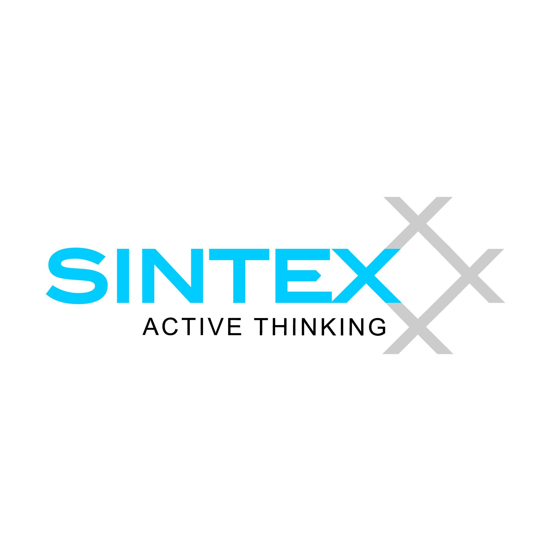 Sintex Industries Limited Logo