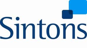 sintons Logo