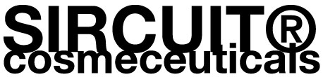 SIRCUIT® Cosmeceuticals, Inc. Logo
