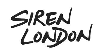 sirenlondon Logo
