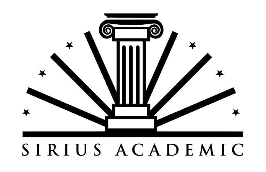 siriusacademic Logo