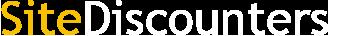 sitediscounters Logo