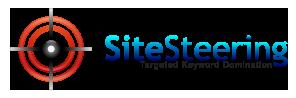 sitesteering Logo