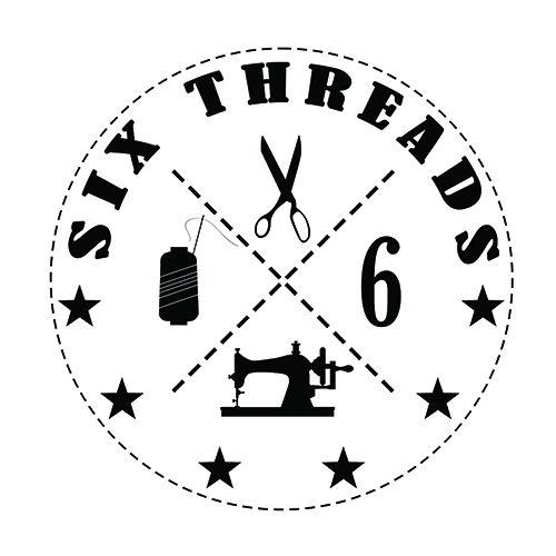 Six Threads Logo
