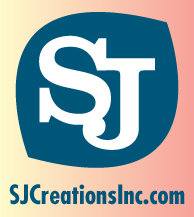 SJ Creations Inc. Logo