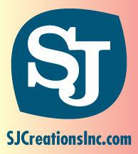 SJ Creations Inc. Logo