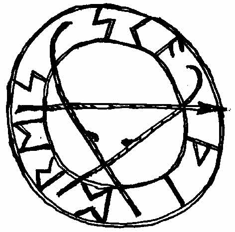 Skadi Press Logo