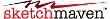 sketchmaven Logo