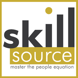 SkillSource Logo