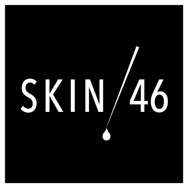 SKIN46 AG Logo