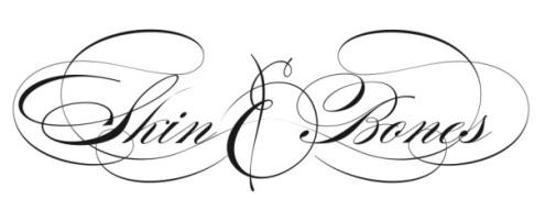 skinandbones Logo