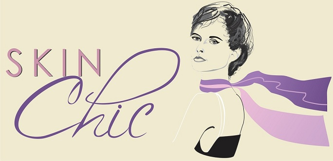 Skin Chic and Prescott Acne Clinic Logo