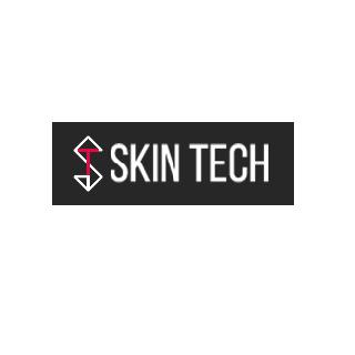 Skin Tech Logo