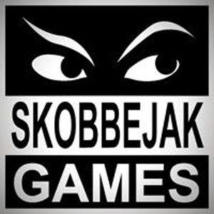 Skobbejak Games Logo
