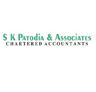 skpatodia Logo