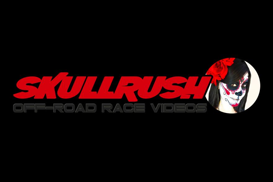 skullrush Logo