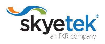 SkyeTek, Inc. Logo