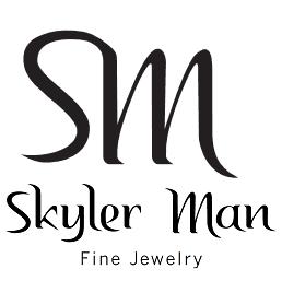 Skyler Man Logo